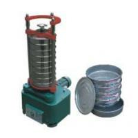 Buy cheap Vibration sieve machine of SZH-4 type automatic standard / standard sieve product