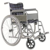 Lightweight Foldable Wheelchair