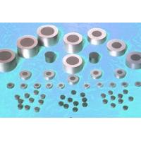 Buy cheap diamond & CBN grinding wheel: PCD die blanks for wire drawing product