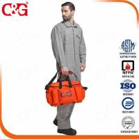 Protera 8.7cal Arc Flash Safety Coverall