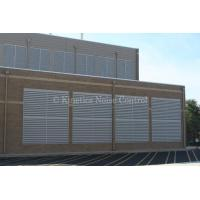 Buy cheap Acoustic Louvers from wholesalers