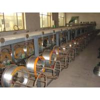 Buy cheap Galvanized Wire product