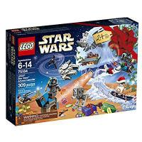 Buy cheap LEGO Star Wars Advent Calendar 2017 (75184) product