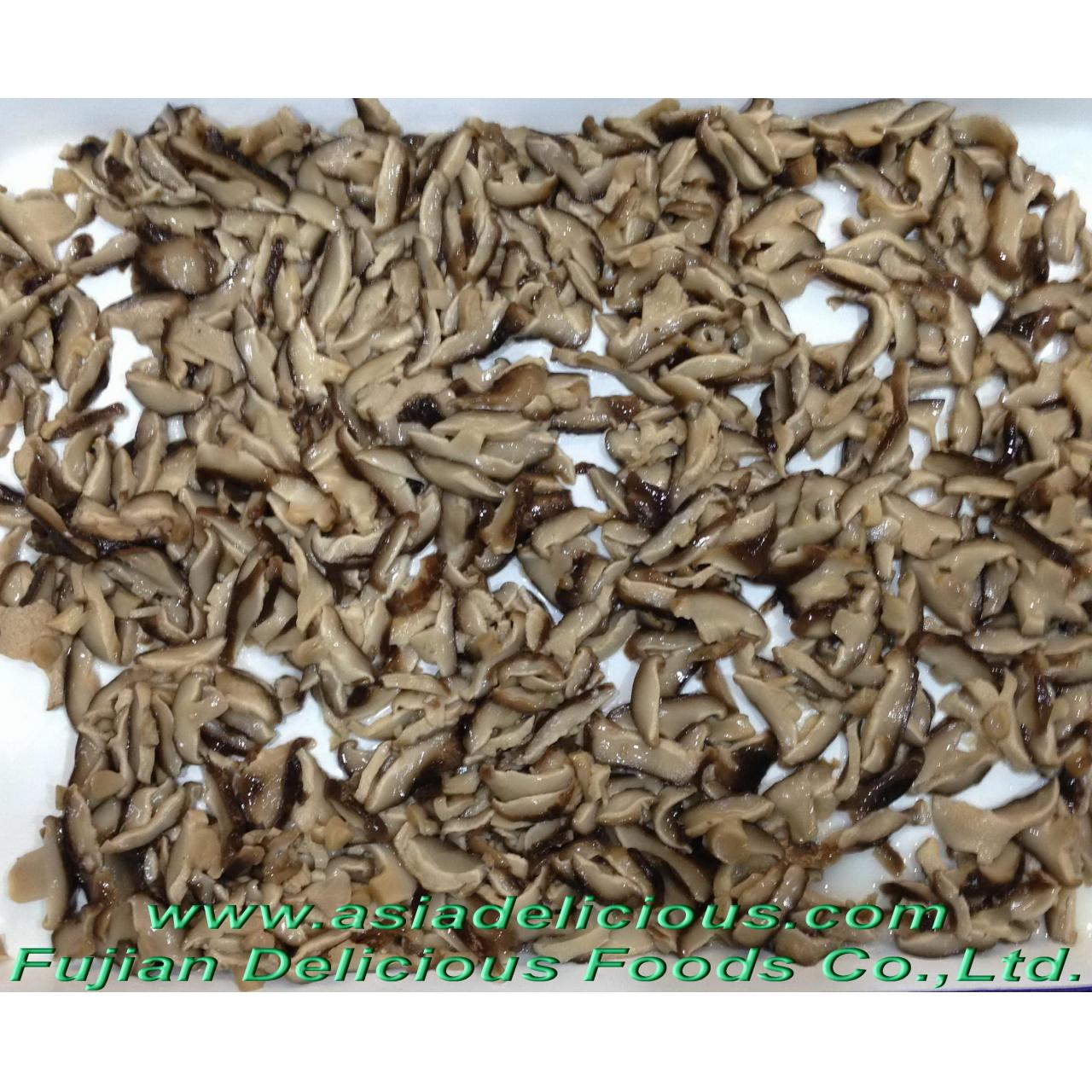 Buy cheap Canned Mushrooms Canned Slices Shiitake product
