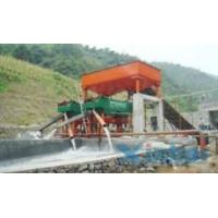 Buy cheap Barite Mineral Processing Gold CIP product