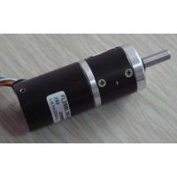 Buy cheap 28mm Brushless Motor with 28mm Planetary Gearbox product