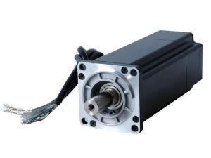 Quality 60mm AC Servo Motor for sale