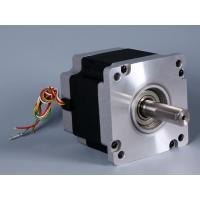Buy cheap Size 110mm 3-Phase Hybrid Stepper Motor from wholesalers