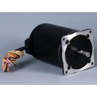 Buy cheap 0.72, 1.2, 1.5, 1.8 Degree Size 110mm 2-Phase Hybrid Stepper Motor from wholesalers