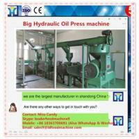 Buy cheap HJ-PR70 cold press oil extraction machine/oil extraction centrifuge for sale product