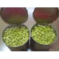 Buy cheap Vegetables Canned Green Peas product