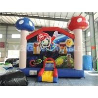 INFLATABLE BOUNCER Mushroom bouncer YB-13