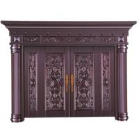 Buy cheap Luxury alloy copper series ModelJC-6706 product