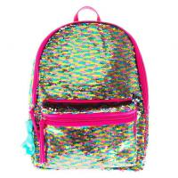 Buy cheap JoJo Siwa Reversible Sequin Backpack product
