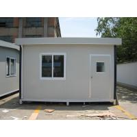 Container Guard House-23