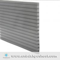Black Polycarbonate Hollow Sheet