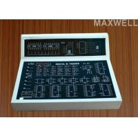 Buy cheap Digital IC Trainer product