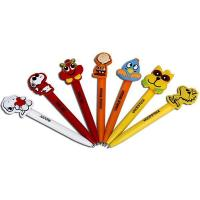 Buy cheap Pen Cartoon pen, pen with PVC decoration product