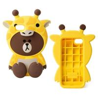 Buy cheap Silicone products Silicone phone case, customized phone cover product