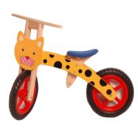 Buy cheap 0-3 years Cat Bicycle (Adjustable Seat Length) product
