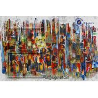 Abstract Oil Painting NO:36523StreetArt