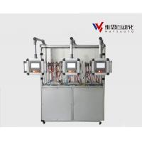 Electrical Endurance Test Equipment of Contactor
