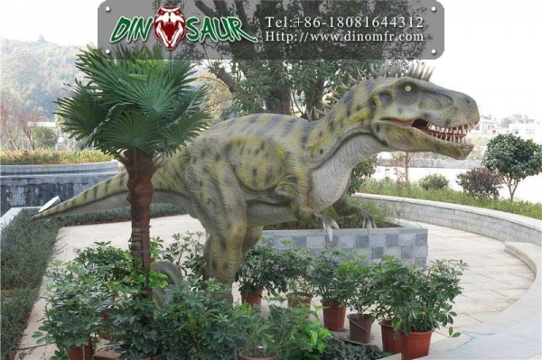 Quality Simulation dinosaur series Eotyrannus for sale