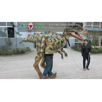 Buy cheap Dinosaur costume series Visible leg dinosaur costume product