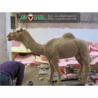 Buy cheap Simulation animal series Simulation Camel product