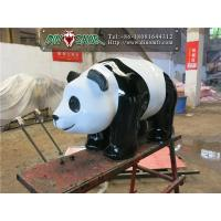 Buy cheap Simulation animal series Fiberglass Panda product