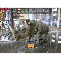 Buy cheap Simulation animal series Simulation Rhino product