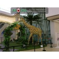 Buy cheap Simulation animal series Simulation Giraffe product