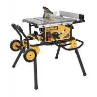 Buy cheap Saws Dewalt DWE7491RS Review  10-Inch Jobsite Table Saw product