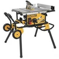 Buy cheap Saws Dewalt DWE7491RS vs Bosch 4100-09 Table Saw Reviews from wholesalers