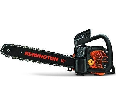 Quality Saws Remington RM5118r Rodeo Review for sale