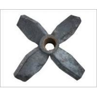 Buy cheap Floatation machine impeller Mixing impeller product
