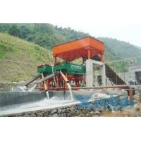 Buy cheap Barite Mineral Processing product