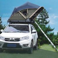 China Soft Top Tent Trailer on sale