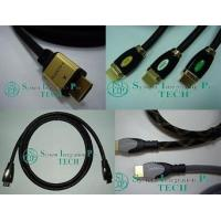5VDC 20W Single output power module Cable AssemblyBack
