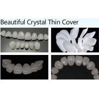 Beautiful crystal thin cover