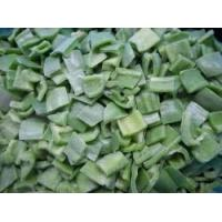 Buy cheap IQF Frozen Green Pepper (whole, dices, slices) RC-FV-004 product