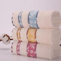 Terry Towels Combed cotton towels