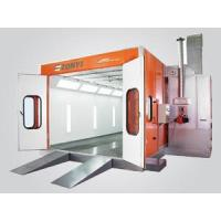 ZY-701-C700S Spray Booth