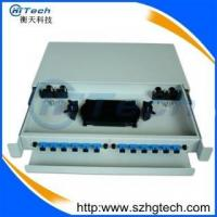 FPP-RSSC12 SlidableFiber Optic Patch Panel