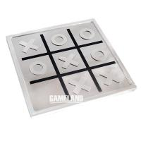 China Magnetic Board Tic Tac Toe Game on sale