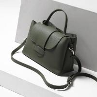 Buy cheap Guangzhou factory copy brand design soft leather handbags product