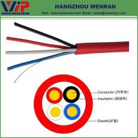 4 Cores Alarm Cable