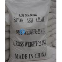 Buy cheap Soda Ash Soda Ash Light Food Grade from wholesalers
