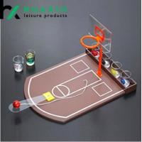 Buy cheap Basketball shots Drinking Game Set product