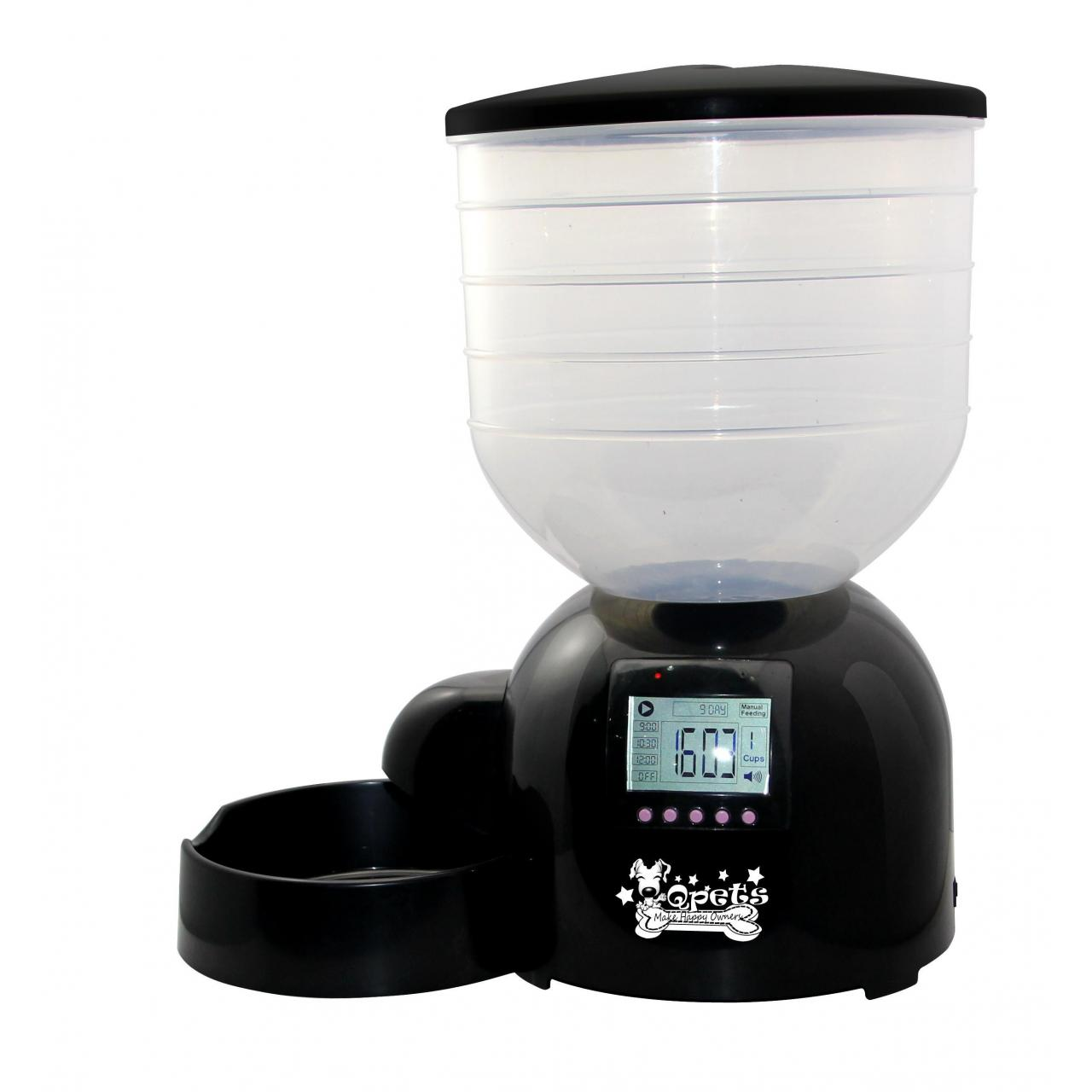 Buy cheap Smart Pet Feeder Sintarpet Advanced Programmable Pet Feeder product
